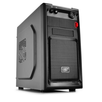 "Настолен компютър PC ""Small Office 2"", двуядрен Coffee Lake Intel Pentium Gold G5400 3.7 GHz, 8GB DDR4, 1TB HDD 7200 rpm & 256GB SSD, USB 3.1, Free DOS image"