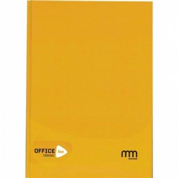 Тетрадка Mar Mar Office 31098, формат А5, oфсетова хартия, 96 листа, шита image