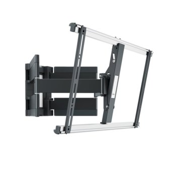 """Стойка за стена Vogel's THIN 550 ExtraThin, за екрани до 40""""-100"""", VESA до 600x400, до 70кг image"""