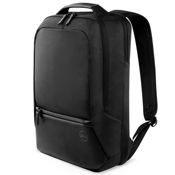 "Раница за лаптоп Dell Premier Slim Backpack PE1520PS, до 15.6"" (39.62 cm), черна image"
