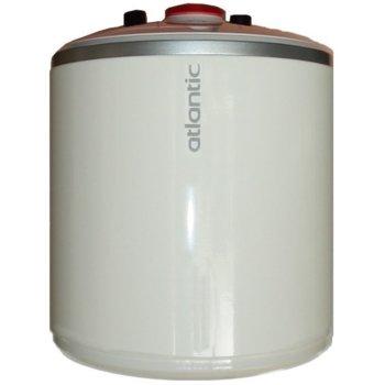 Електрически бойлер Atlantic O´Pro, 15л, под мивка, 2 kW, емайлирано покритие, енергиен клас B, 40 x 33.8 x 34.5 cm image