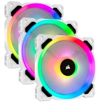 Вентилатор 120mm Corsair LL120 RGB product