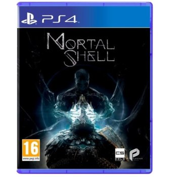 Mortal Shell PS4 product