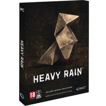 Heavy Rain PC product