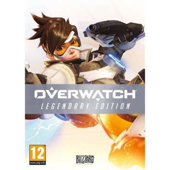 Overwatch Legendary Edition (PC) product