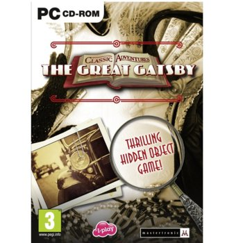 Игра The Great Gatsby, за PC image