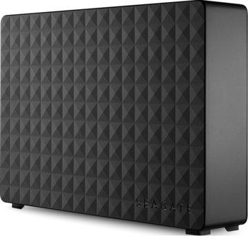 """Твърд диск 3TB Seagate Expansion Desktop. външен, 3.5"""" (8.89 cm), USB 3.0 image"""
