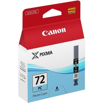 Canon PGI-72 (6407B001AA) Cyan product