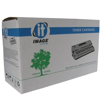 Касета ЗА HP LJ 4/4M/4+/4M+/5/5M/5N/5SE - Black - It Image 7931 - 92298X - заб.: 8 000k image