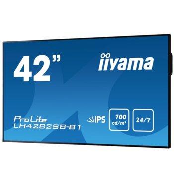 Iiyama Prolite LH4282SB-B1 product