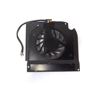 Fan for HP Pavilion DV9000 DV9100 DV9200 product