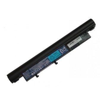 Батерия (oригинална) за Acer Aspire 3810 3811 4810 5810 TravelMate 8371, 6 cell, 10.8V, 5800mAh image