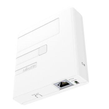 PoE инжектор Mikrotik GPEN11, 12-57VDC, Gigabit Internet, пасивен image