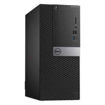 Dell OptiPlex 7050 MT N016O7050MT02_UBU product