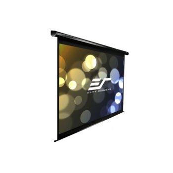 Elite Screen VMAX150UWH2 150 Black  product
