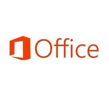 Софтуер Microsoft Office 365 Personal, EuroZone, абонамент за 1 година, за 1 потребител, английски език image