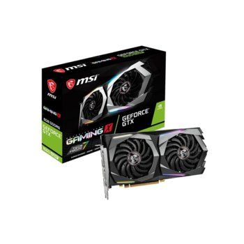 MSI GeForce GTX 1660 SUPER GAMING product