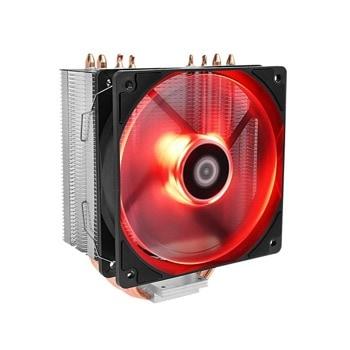 Охлаждане за процесор ID-Cooling SE-224M-R, съвместимост със сокети LGA 1150/1151/1155/1156/2011/2066 & AMD AM4 image