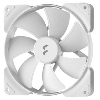 Вентилатор 140mm, Fractal Design Aspect 14 White (FD-F-AS1-1402), 3-pin, 1000 rpm image