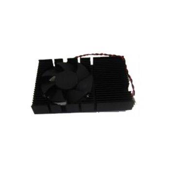 Охладител за видеокарти, 83x55x13mm, 12V, 2-пинов (2P) image
