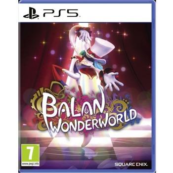 Игра за конзола Balan Wonderworld, за PS5 image