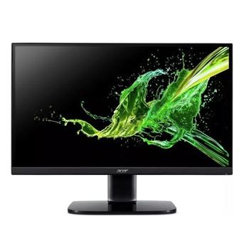 """Монитор Acer KA272Ubiipx (UM.HX2EE.013), 27"""" (68.58 cm) IPS панел, 75Hz, WQHD, 1ms, 100 000 000:1, 250cd/m2, DisplayPort, HDMI image"""