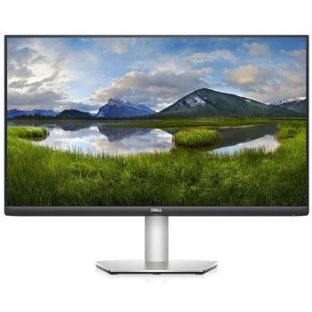 "Монитор Dell S2721HS, 27"" (68.58 cm) IPS панел, 75Hz, Full HD, 4ms, 300cd/m2, HDMI, DisplayPort image"