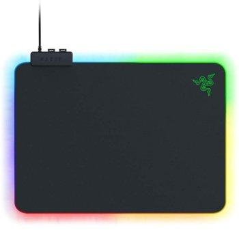 Подложка за мишка Razer Firefly V2 (RZ02-03020100-R3M1), гейминг, многоцветна, 355 x 255 x 3 mm image