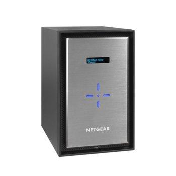 Netgear ReadyNAS 628X RN628X00-100NES product