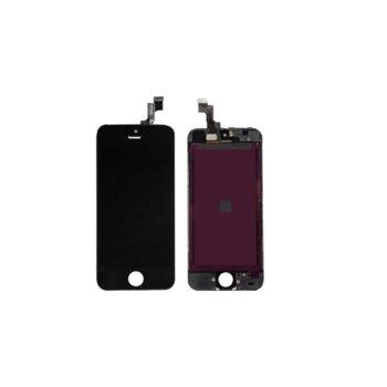 Дисплей за iPhone 5S, LCD Original, черен image