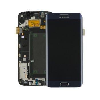 Samsung Galaxy S6 Edge Black Original product