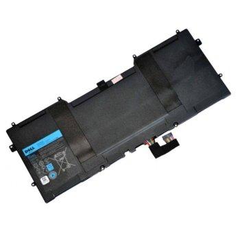 Батерия (оригинална) за лаптоп Dell, съвместима с XPS series, 7.4V, 6300mAh image