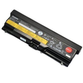 Батерия (оригинална) Lenovo Thinkpad L410/412/420/421/510/512/520, Т410/410i/420/510/510i/520, W510/520, 9 клетъчна image