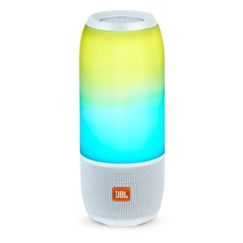 JBL Pulse 3 WH product