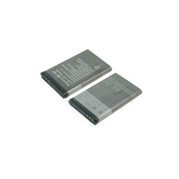 Батерия (заместител) за телефони Nokia, 850mAh, 3.7V image