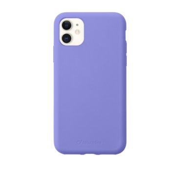 Cellular Line Sensation за iPhone 11, Лилав product