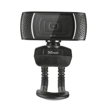 TRUST Trino HD 720P Webcam product