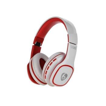Слушалки Ovleng S98, безжични, микрофон, Bluetooth, SD, FM, различни цветове image