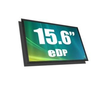 "Матрица за лаптоп Innolux N156BGA-EA2, 15.6"" (35.56cm), WXGAP+ 1366:768 pix, матова image"