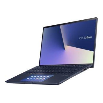 Asus ZenBook UX534FT-A9009R  product