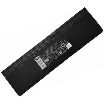 Батерия (заместител) за лаптоп Dell Latitude, съвместима с E7240/E7250, 11.1V, 39Wh image