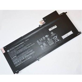 Батерия (оригинална) за лаптоп HP, съвместима със Spectre X2 12-A***, 11.4V, 4200mAh image