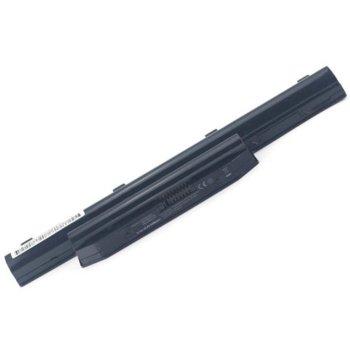 Батерия (заместител) за Лаптоп Fujitsu LifeBook LH532, 6-cell, 11.25V, 5200 mAh image