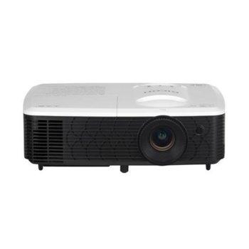Проектор Ricoh WX2440, DLP, WXGA(1280x800), 10000:1, 3100lm, HDMI, MHL, D-Sub image
