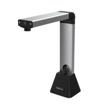 Скенер IRIScan Desk 5, 3264 x 2448 dpi, A4, 1x USB 2.0 Type B, 1x USB 2.0 Type A, USB, сив image