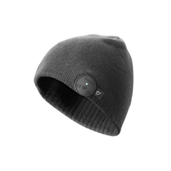 Зимна шапка с Bluetooth слушалки Cellularline, 2019 image