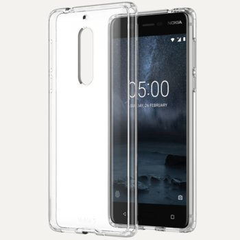 NOKIA 5 HYBRID PROTECTIVE CASE product