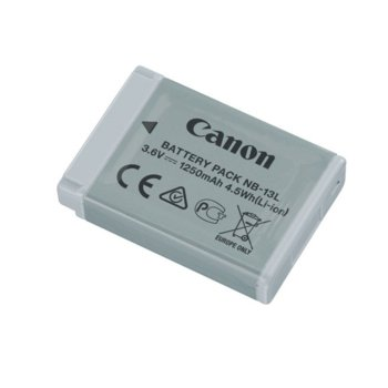 Батерия Canon NB-13L image