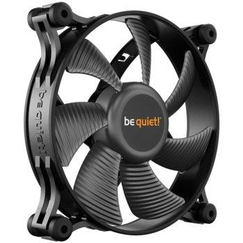 Вентилатор 120mm, be quiet! Shadow Wings 2, 3-pin, 1100 RPM, черен image