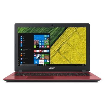 Acer Aspire 3, A315-32-C8EQ and antivirus product